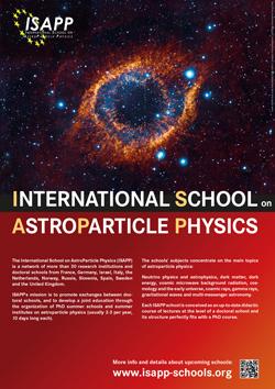 ISAPP Schools – general Poster