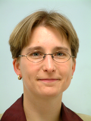 Bianca Keilhauer, Scientific Coordinator and Spokesperson of HAP